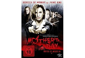 MOTHERS DAY Horror DVD