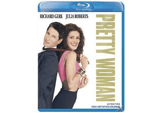 Pretty Woman Komödie Blu-ray