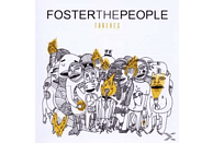 Foster The People - Torches [CD]