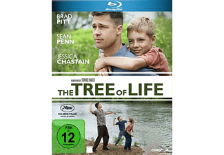 The Tree of Life - (Blu-ray)