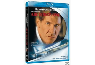 Air Force One - (Blu-ray)