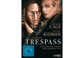 Trespass - (DVD)