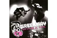 Green Day - Awesome As F**k [CD + DVD Video]