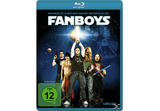 FANBOYS - (Blu-ray)