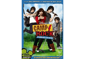 Camp Rock - (DVD)