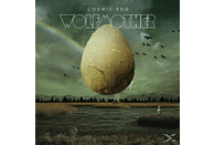 Wolfmother - COSMIC EGG [CD]