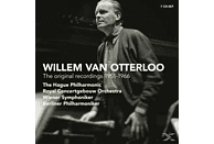 Otterloo,Willem Van-The Hague Philharmonic,Wie - The Original Recordings 1951-1966 [CD]