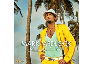 Mark Medlock - RAINBOWS END [CD]