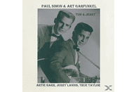 Simon & Garfunkel - Tom & Jerry-Papersleeve [CD]