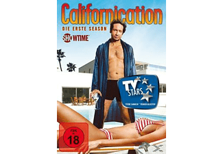 Californication - Staffel 1 - (DVD)