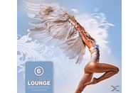 VARIOUS - Obsession Lounge Vol.6 (Mixed By DJ Jondal) [CD]