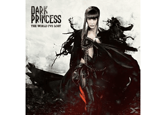 Dark Princess - The World I've Lost - (CD)