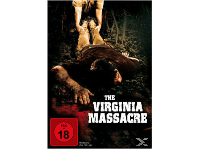 The Virginia Massacre [DVD]
