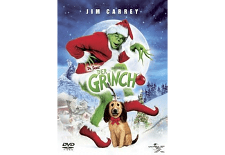 Der Grinch Kinder DVD