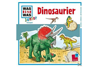 WAS IST WAS? Junior 06: Dinosaurier - (CD)
