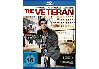 THE VETERAN - (Blu-ray)