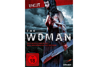 THE WOMAN - (DVD)