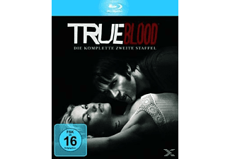 True Blood - Die komplette 2. Staffel - (Blu-ray)