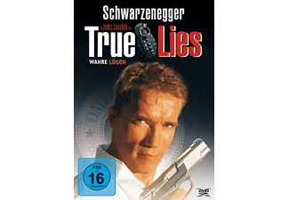 True Lies - (DVD)