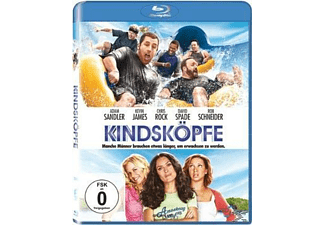 Kindsköpfe - (Blu-ray)
