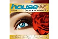 VARIOUS - House: The Vocal Session-Move Your Body! [CD]