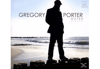 Gregory Porter - Water - (CD)
