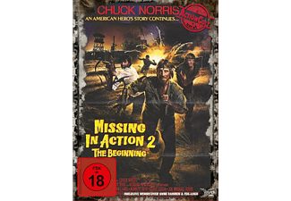 Missing in Action 2 - Die Rückkehr - (DVD)