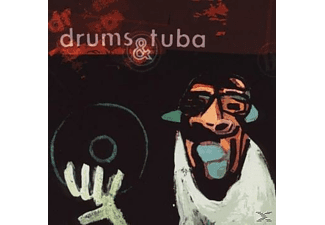 Drums & Tuba - Vinyl Killer [CD]
