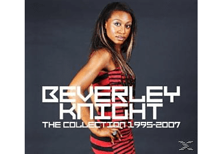 Beverley Knight - The Collection 1995-2007 - (CD)