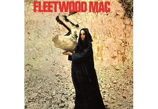 Fleetwood Mac - The Pious Bird Of Good Omen - (Vinyl)