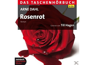 Rosenrot - 6 CD - Krimi/Thriller