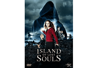 Island of Lost Souls - (DVD)