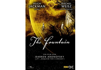 The Fountain - (DVD)
