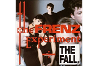 The Fall - The Frenz Experiment [CD]