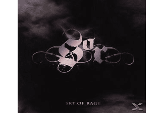 Sky Of Rage - SOR - (CD)