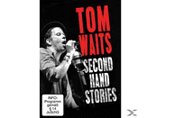 Tom Waits - Second Hand Stories [DVD]