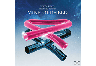 Mike Oldfield TWO SIDES: THE VERY BEST OF MIKE OLDFIELD Pop CD