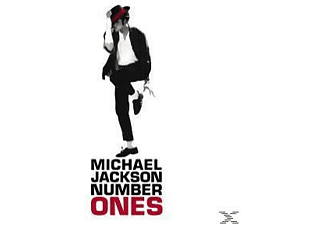 Michael Jackson - Number Ones | CD