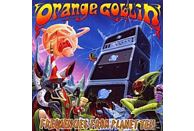 Orange Goblin - Frequencies From Planet Ten (LP+7 [Vinyl]