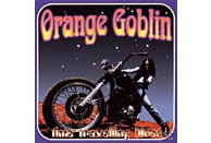 "Orange Goblin - Time Travelling  Blues (LP+10"") [Vinyl]"