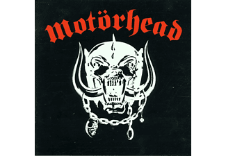 Motörhead - First Album - (CD)