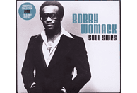 Bobby Womack - Soul Sides-Essential Collection [CD]