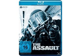 THE ASSAULT - (Blu-ray)