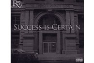 Royce Da 5'9'' - Success Is Certain [CD]