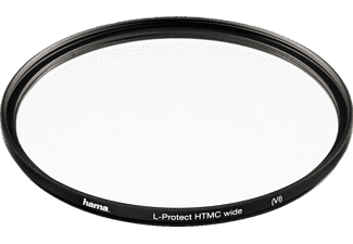 HAMA Protect-Filter HTMC Wide 62 mm -  (Schwarz)