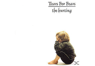 Tears For Fears - The Hurting - (CD)