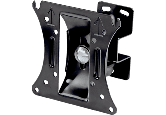 HAMA MOTION TV Wall Bracket, 1 star, XS Black - (108752)