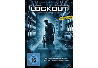 Lockout Science Fiction DVD