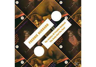 Freddie Hubbard - The Artistry Of/The Body And The Soul - (CD)