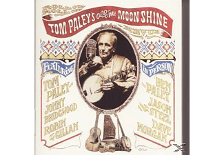 Tom Paley - Roll On Roll On - (CD)